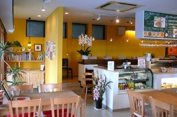 ソーベーズ デリカフェ(カフェレストラン)
